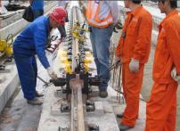 轨道焊接的要领解析